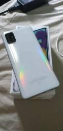 Samsung a51 novinho