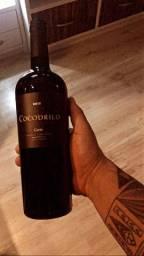 Vinho argentino cocodrilo