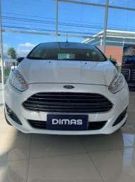 Ford New Fiesta Hatch 1.6 Titanium