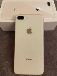 iPhone 8 Plus 64gb Impecável!