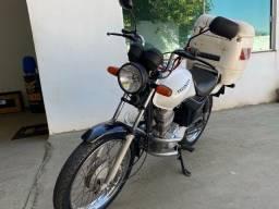 Honda CG Cargo ES