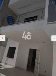 Casa com 3 dormitórios à venda, 100 m² por R$ 480.000 - Alto do Mundaí - Porto Seguro/BA
