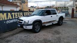 S10 Rodeio flex