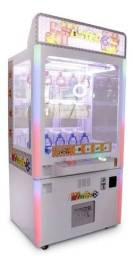 Vendo ou Alugo Máquina de diversão Key master