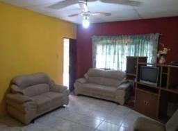 Casa pronta pra morar bairro Terra Firme