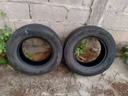 Par pneu Continental 205/70 R15