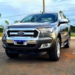 Ford Ranger XLT 3.2 20V 4X4 CD Diesel Aut