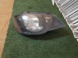 Farol Golf Sportline Edition, Lado Passageiro