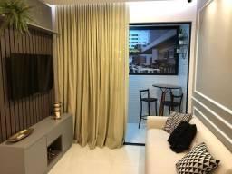 João Pessoa - Apartamento Padrão - Jardim Cidade Universitária