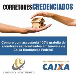 Cond. Res. Capri I - Oportunidade Caixa em CIDADE OCIDENTAL - GO | Tipo: Apartamento | Neg