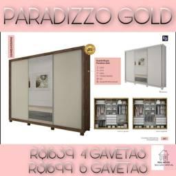 Paradizzo Gold 1639