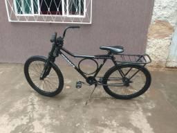 Vendo ou troco bicicleta Monark em celular