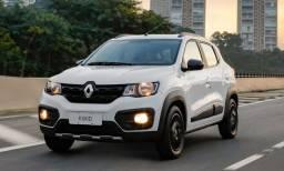 Renault kiwid 2021