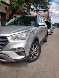 Hyundai creta pusle 2019