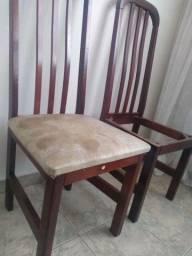 Desapego - cadeiras