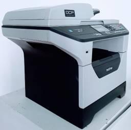 Lote de impressoras Brother 8480