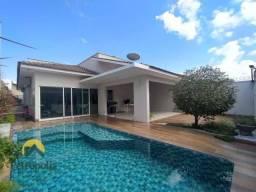 Casa com 3 Suítes à venda, 200 m² por R$ 750.000 - Plano Diretor Norte - Palmas/TO