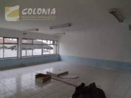 Escritório para alugar em Centro, Santo andré cod:41636