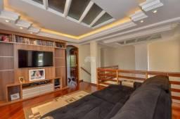 Casa à venda com 4 dormitórios em Bairro alto, Curitiba cod:933088
