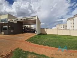 Apartamento com 2 quartos no Portal das Américas - Bairro Chácara Manella em Cambé