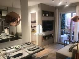 Apartamento de 2 dormitórios, sendo 1 suite, a 400 m do Metro Vila Madalena