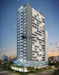 Apartamento à venda com 1 dormitórios em Pinheiros, São paulo cod:12893