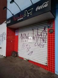 Loja comercial à venda com 1 dormitórios em Nossa senhora de fátima, Santa maria cod:99911