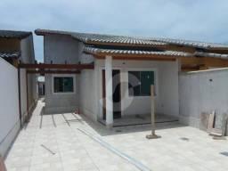 Casa com 3 dormitórios à venda, 99 m² por R$ 450.000,00 - Barroco (Itaipuaçu) - Maricá/RJ
