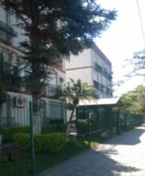 Apartamento à venda com 1 dormitórios em Jardim botânico, Porto alegre cod:VP87626