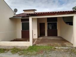 Casa com 2 dormitórios no Vila Garcia em Paranaguá