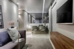 Apartamento Alto Padrão-Luxo