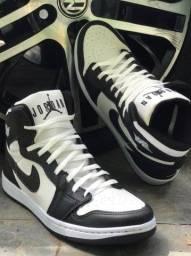 Basqueteira Nike Jordan