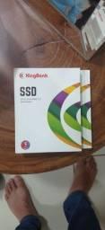 SSD 120G SATA III 6Gb/s NOVO
