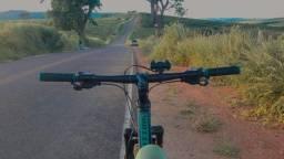 Bike Sutton tamanho 19  (4 meses de uso )