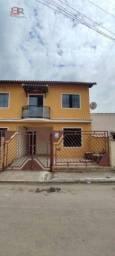 Magé - Casa Padrão - Barbuda