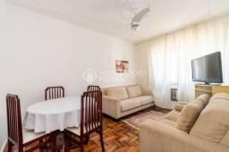 Apartamento para alugar com 2 dormitórios em Floresta, Porto alegre cod:305682