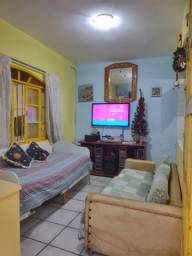 Alugas Casa Mobíliada Pra Fim De Semana e Temporadas- Mongaguá- Bairro Agenor de Campos