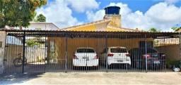 Casa Privê em Pau Amarelo com 3 Quartos - Na Rua do Restaurante Marítimos