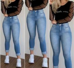 calça femenina