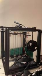 Impressora 3D Creality Ender 5 Pro semi nova
