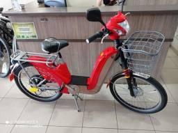 Bike elétrica Sousa aro 24