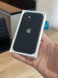 iPhone 12 Mini 64GB - Garantia até 04/2022. Até 18x no cartão! Semi novo 64 GB 256 256gb