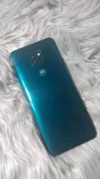 Motorola g9 play (5 mês de uso)