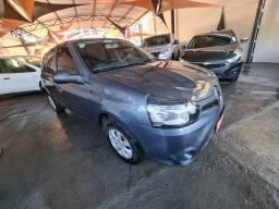 Renault Clio Expression  1.0 16V Cinza