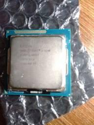 Processador I3 3230 usada