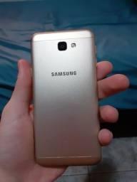 Samsung J5 Prime Semi novo