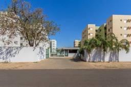 Apartamento para aluguel, 2 quartos, 1 vaga, Jardim Santo André - Três Lagoas/MS