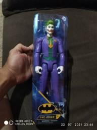 Boneco Articulado DC Coringa Figura 30 cm Joker<br><br>