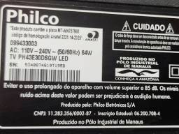 Placa Philco PH43E30DSGW