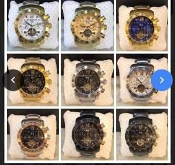 Relógio BV
